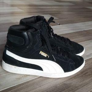 Puma Shoes | Puma Classic Suede High